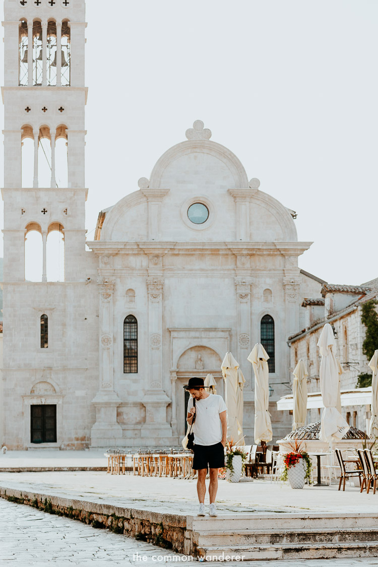 Hvar Island best things to do