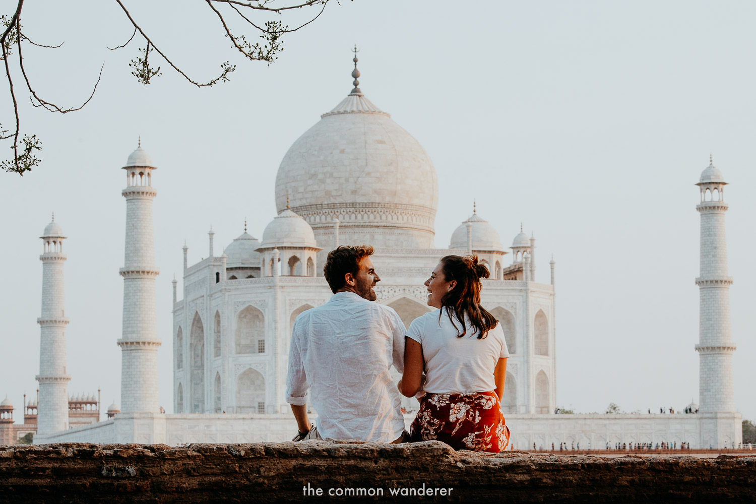 Exploring India via rail - the best way to see India