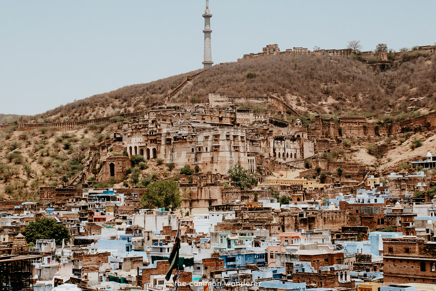 The best things to do in Bundi, Rajasthan, plus a Bundi travel guide