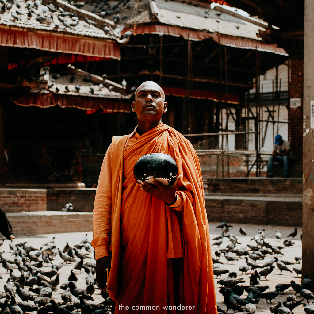 Kathmandu Durbar Square | Nepal Travel Guide