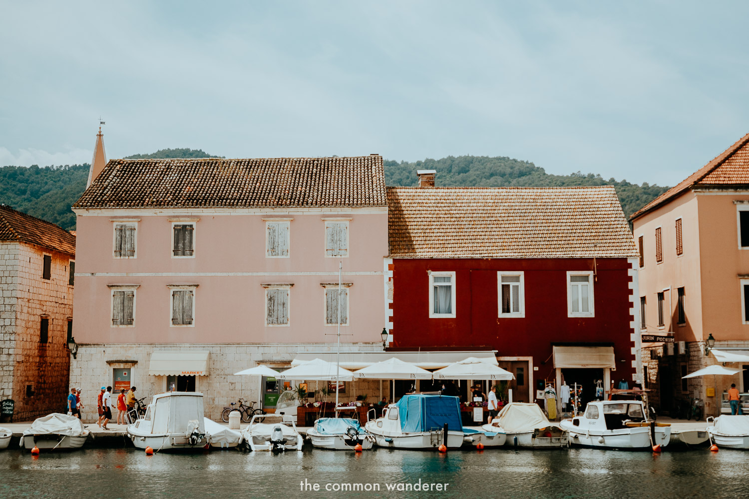 Top things to do in Stari Grad, Croatia