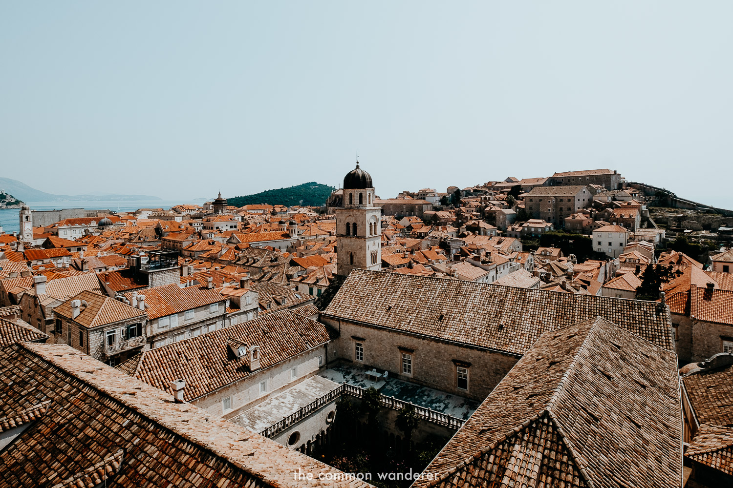 The best things to do in Dubrovnik and surrounds