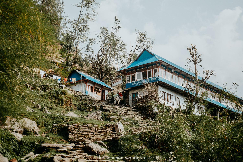 Ethical trekking in Nepal tips