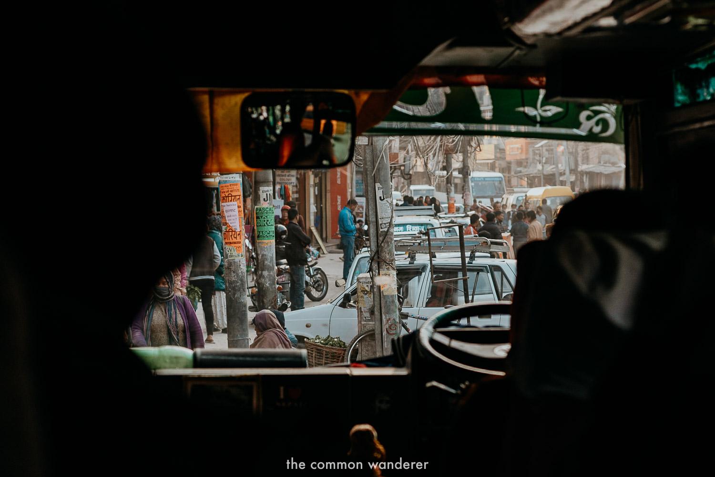 Kathmandu travel guide | transport