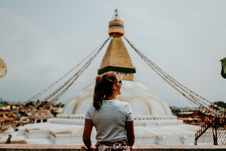 kathmandu date and time