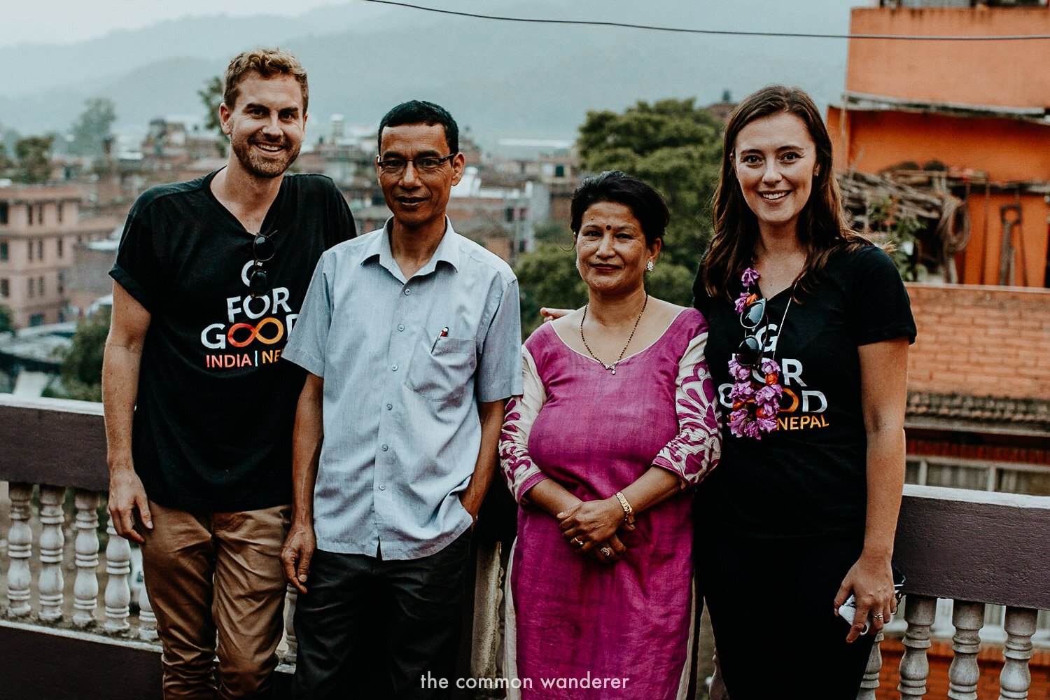 The Panauti Community Homestay program is a great example of Responsible Travel