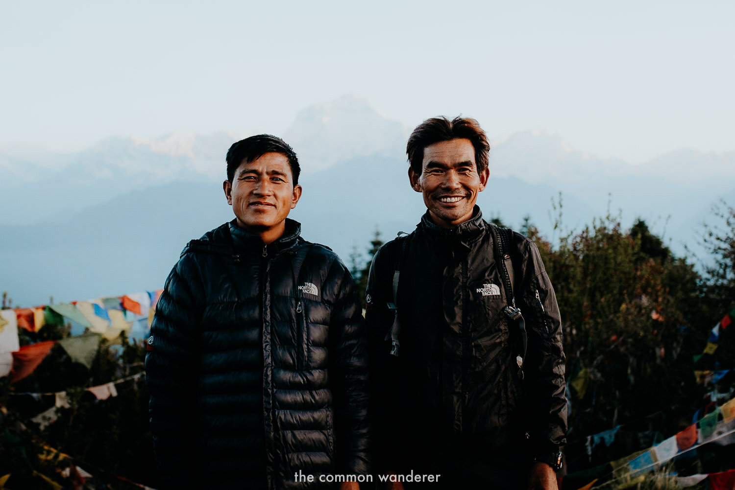 Hiring guides and porters is essential to improve responsible tourism in Nepal