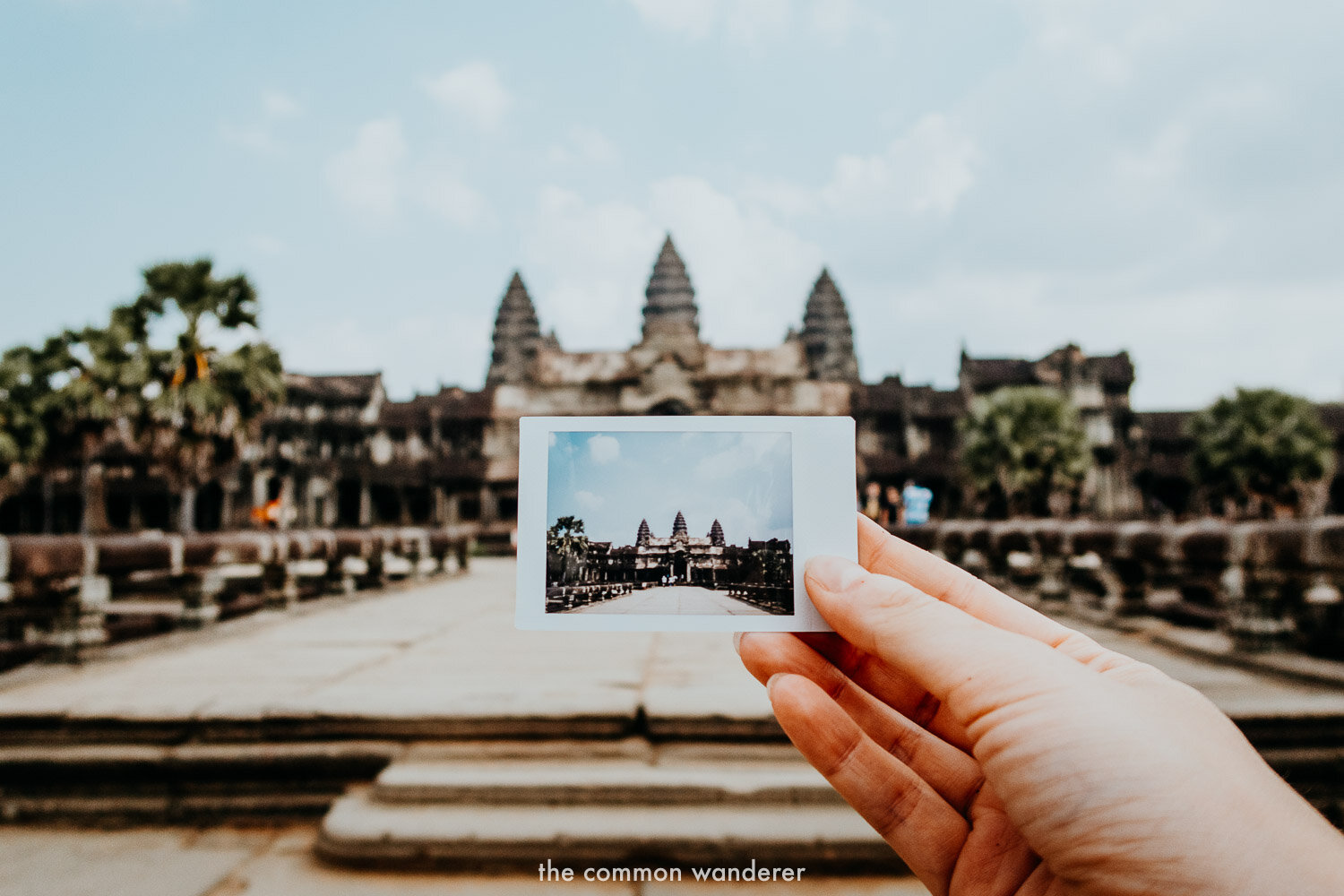 A guide to Angkor Wat temples, Cambodia