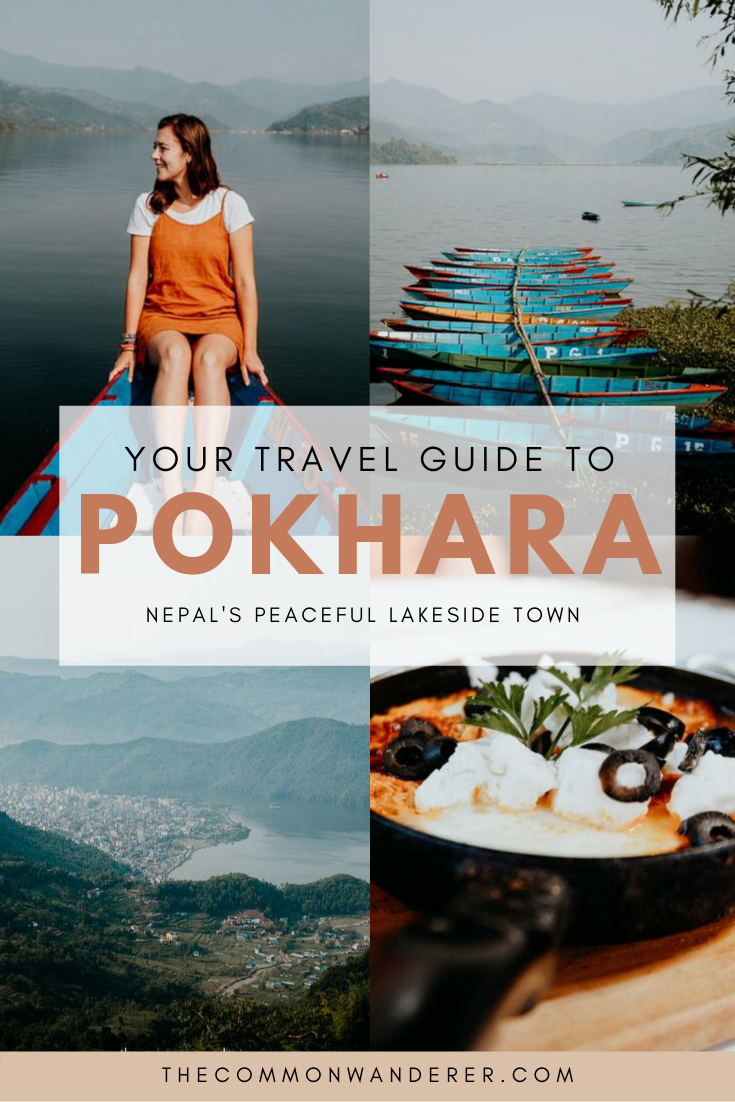 Looking for a place to chill out after an epic trekking adventure or the chaos of Kathmandu? Pokhara, Nepal's peaceful lakeside gem, is the perfect antidote. Here are our favourite things to do in Pokhara, plus advice on where to stay, where to eat, how to get there, and more! Pokhara | Nepal | asia travel | #Nepal
