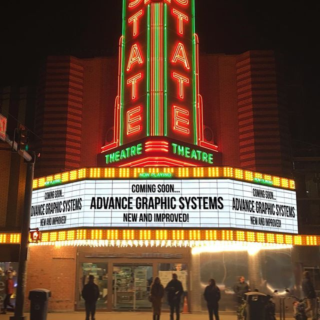 #advancegraphicsystems