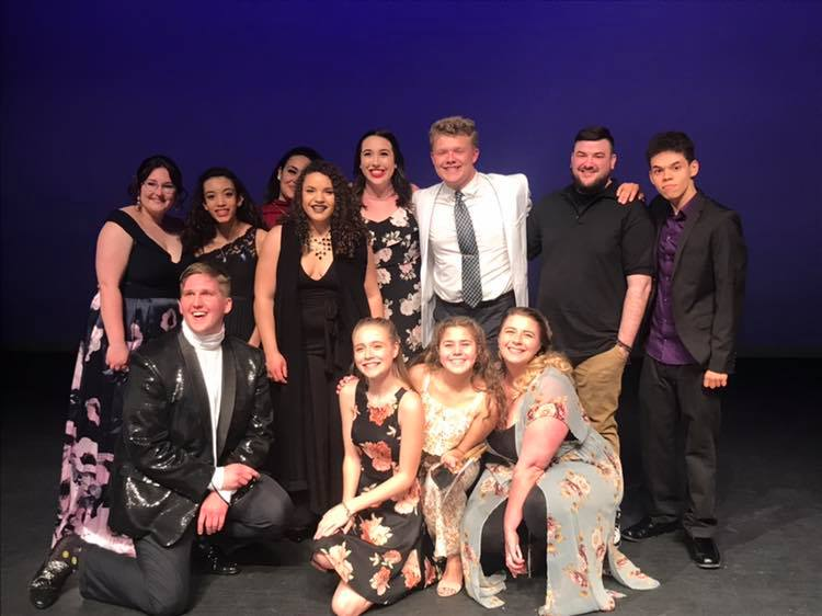 Our 2019 NEPA Sings finalists