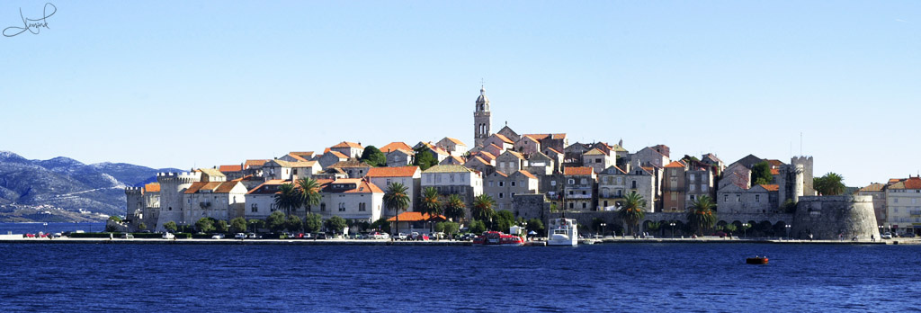 Korcula - Photo by Tsalproject -https://www.flickr.com/photos/tsaiproject/