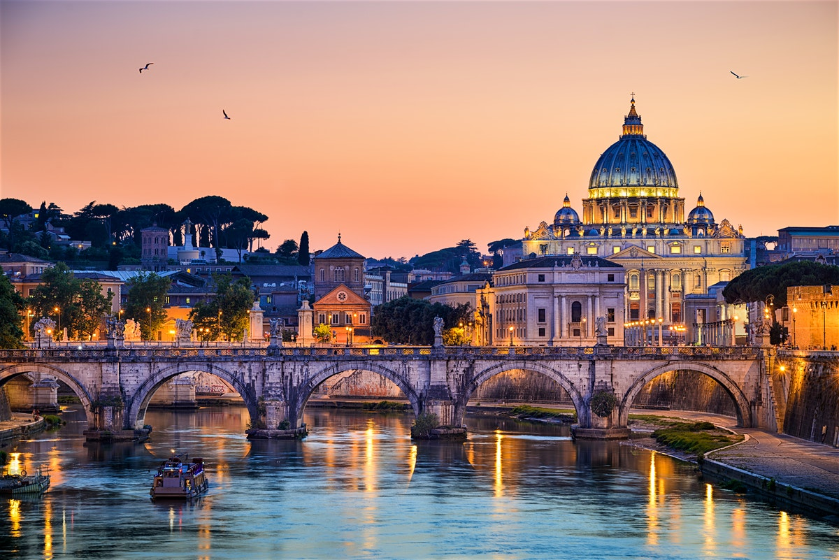 Includes:    Flights on Alitalia to Rome and from Venice    3 nights in a 3-star hotel in Rome    2 nights in a 3-star hotel in Florence    2 nights in a 3-star hotel in Venice    2nd class train tickets Rome - Florence - Venice    Breakfast daily    Valid from 5 – 31 Mar 2019    BOOK BY 31 AUGUST 2018