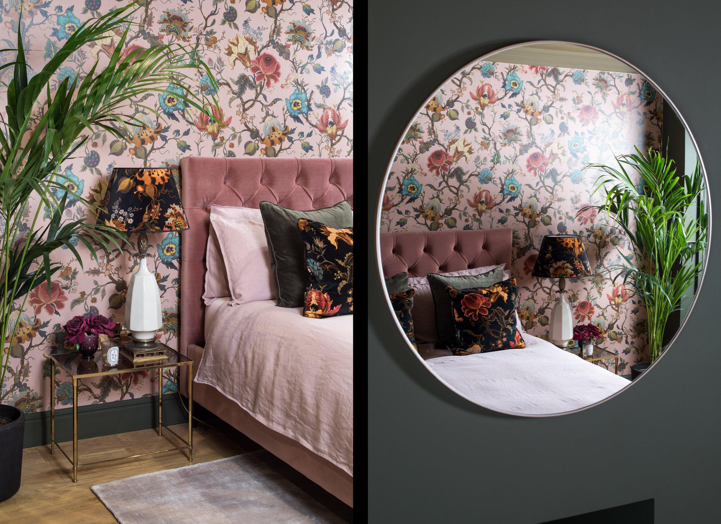 Louise Brown Interiors  Interior Designer  London  England