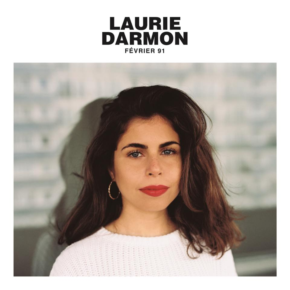 Copie de LAURIE DARMON