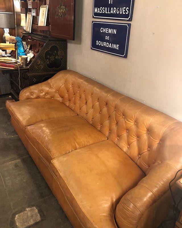 Cuqui, cuqui ,¿no?😍 . . . #sofas #sofascuero #sofapiel #leather #sofas #sofasysillones