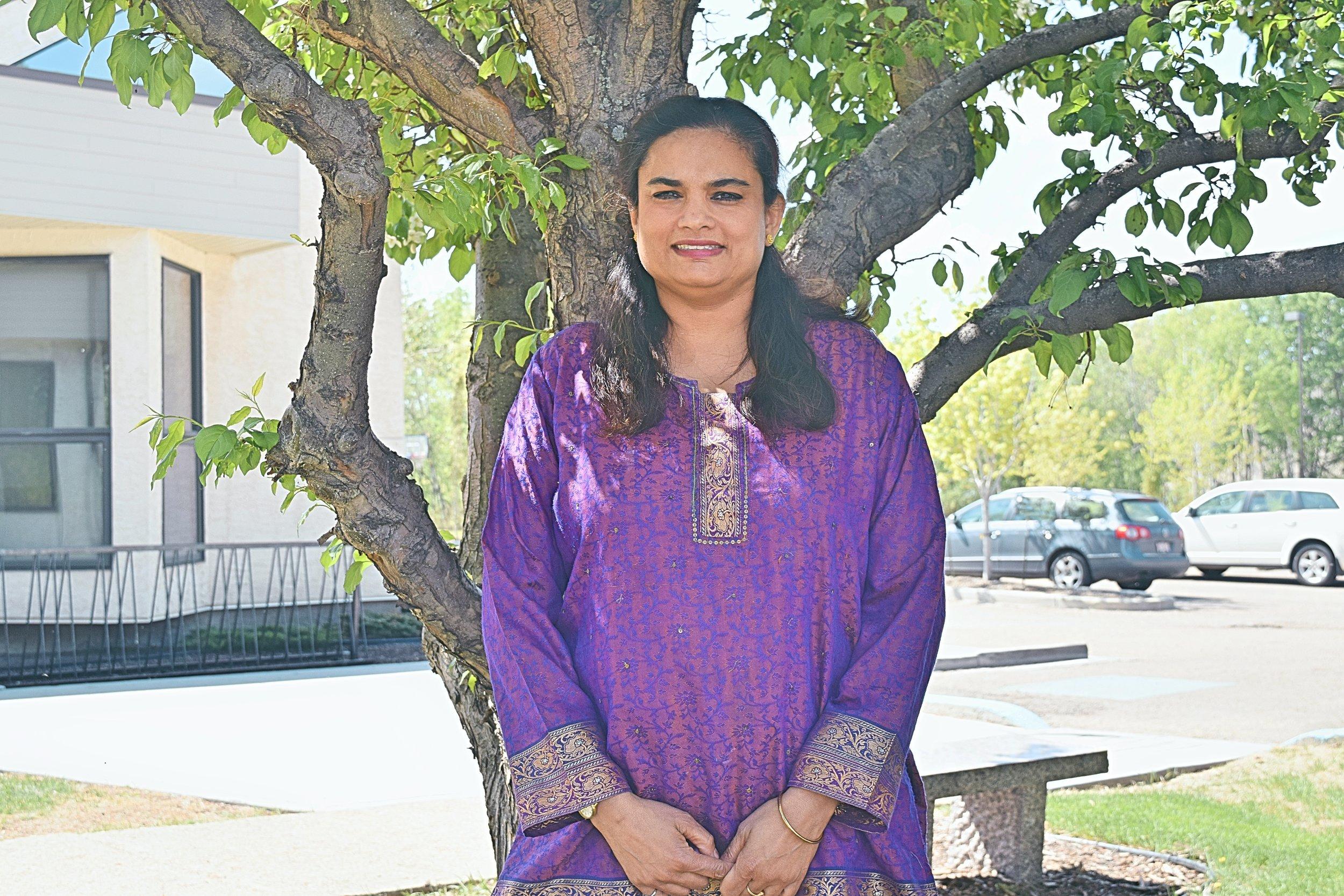 Ms Anu