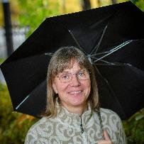 Katarina Hedlund     Lund University, Sweden