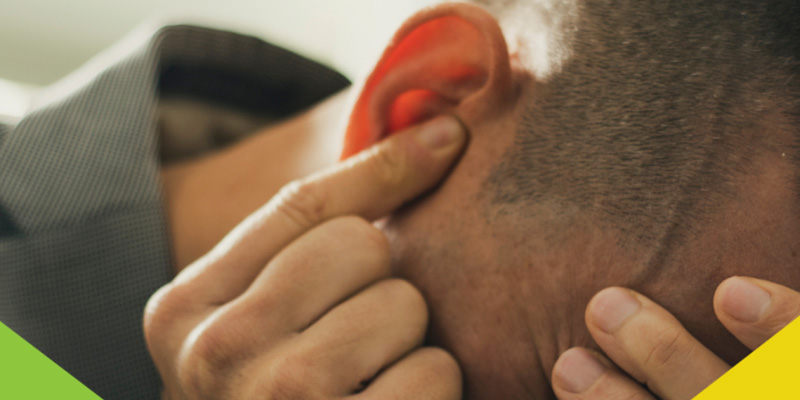 Unmasking phantom sounds    Over 100 million people live with chronic tinnitus. New research is helping to treat and better understand this distressing and as-yet incurable condition.