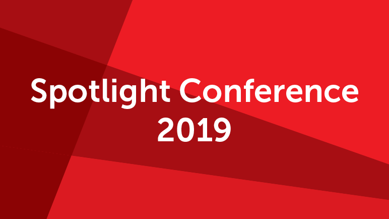 Attend this year's conference in New York   Our 2019 Spotlight Conference is entirely dedicated to the vestibular system. World-leading experts will present new methods for the diagnosis and treatment of common balance and orientation disorders.