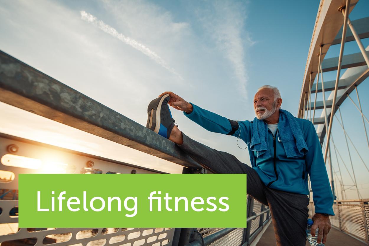 为什么体育活动和锻炼对我们老龄化社会至关重要?