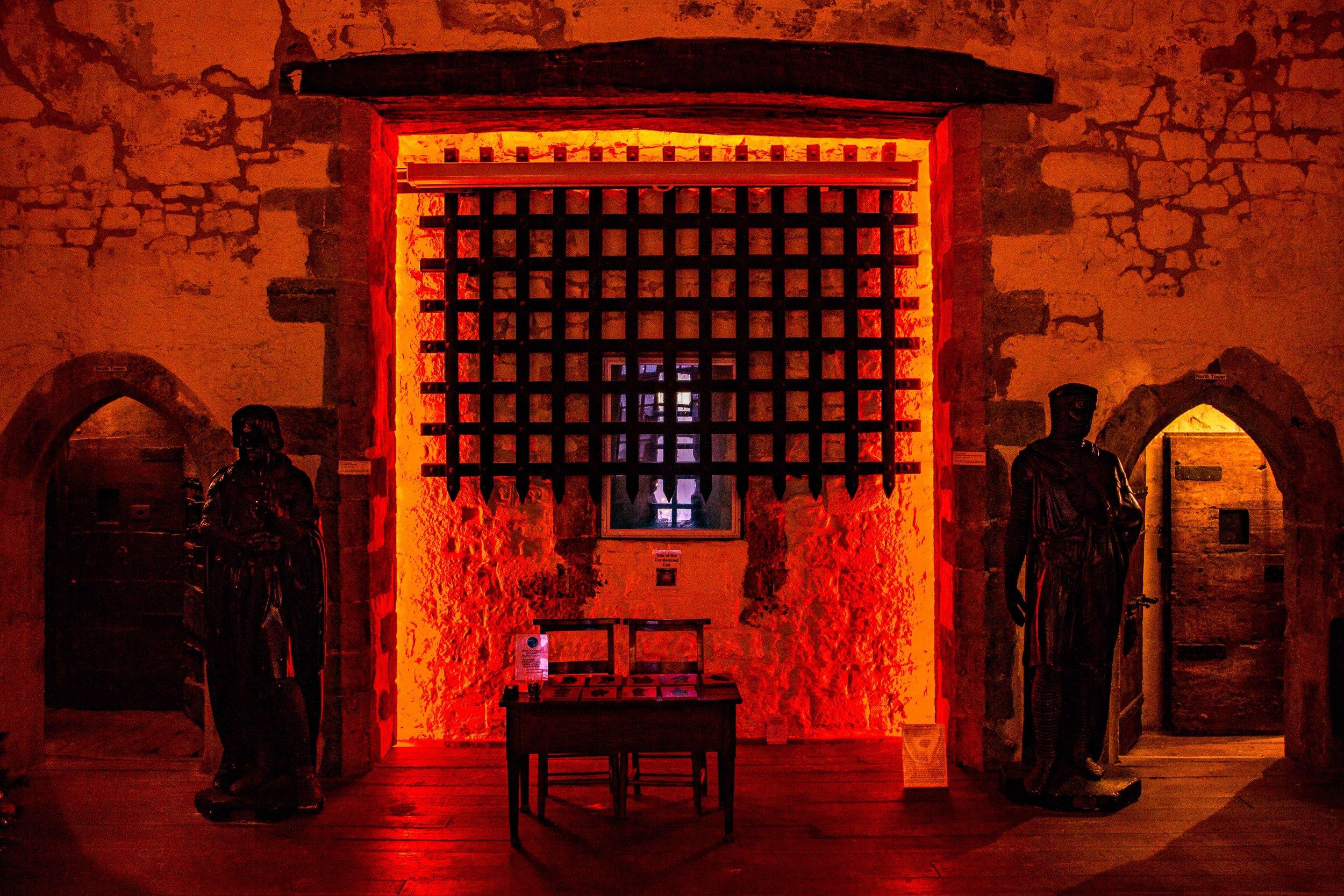Magna Carta Murder