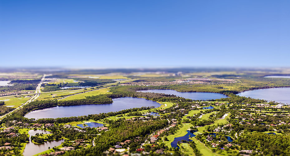 Community of Lake Nona, Orlando