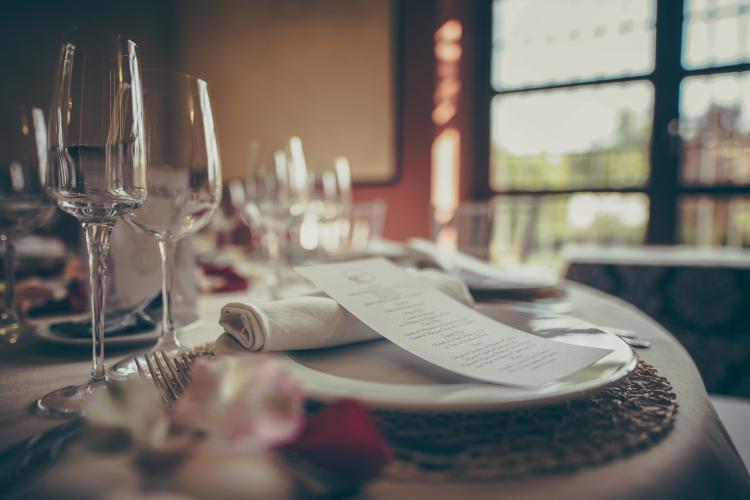 Gaslight Private Dining