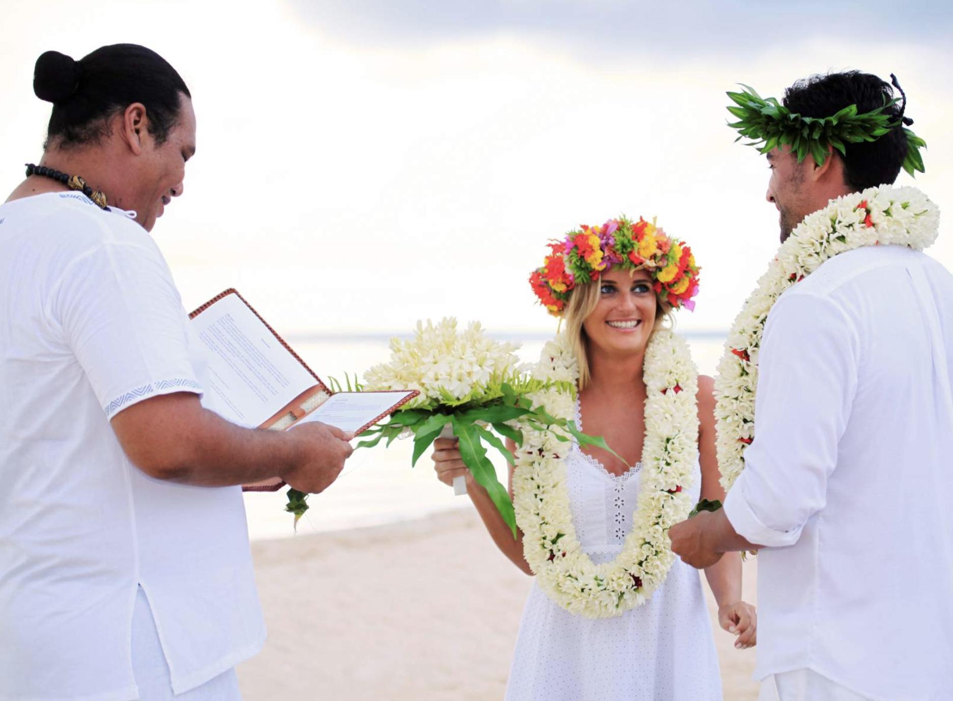Courtesy Tikehau Pearl Beach Resort