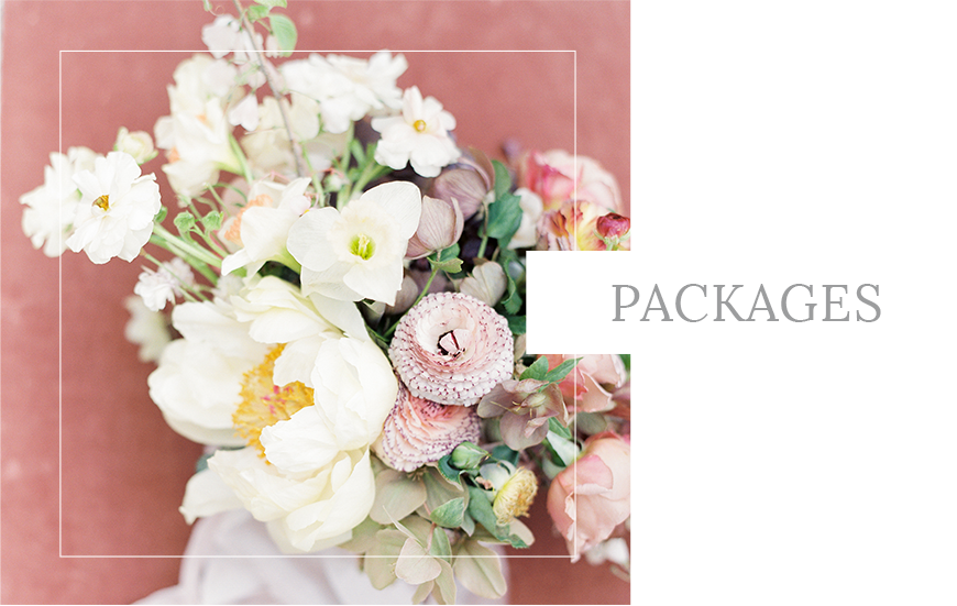 Wedding planners in new england