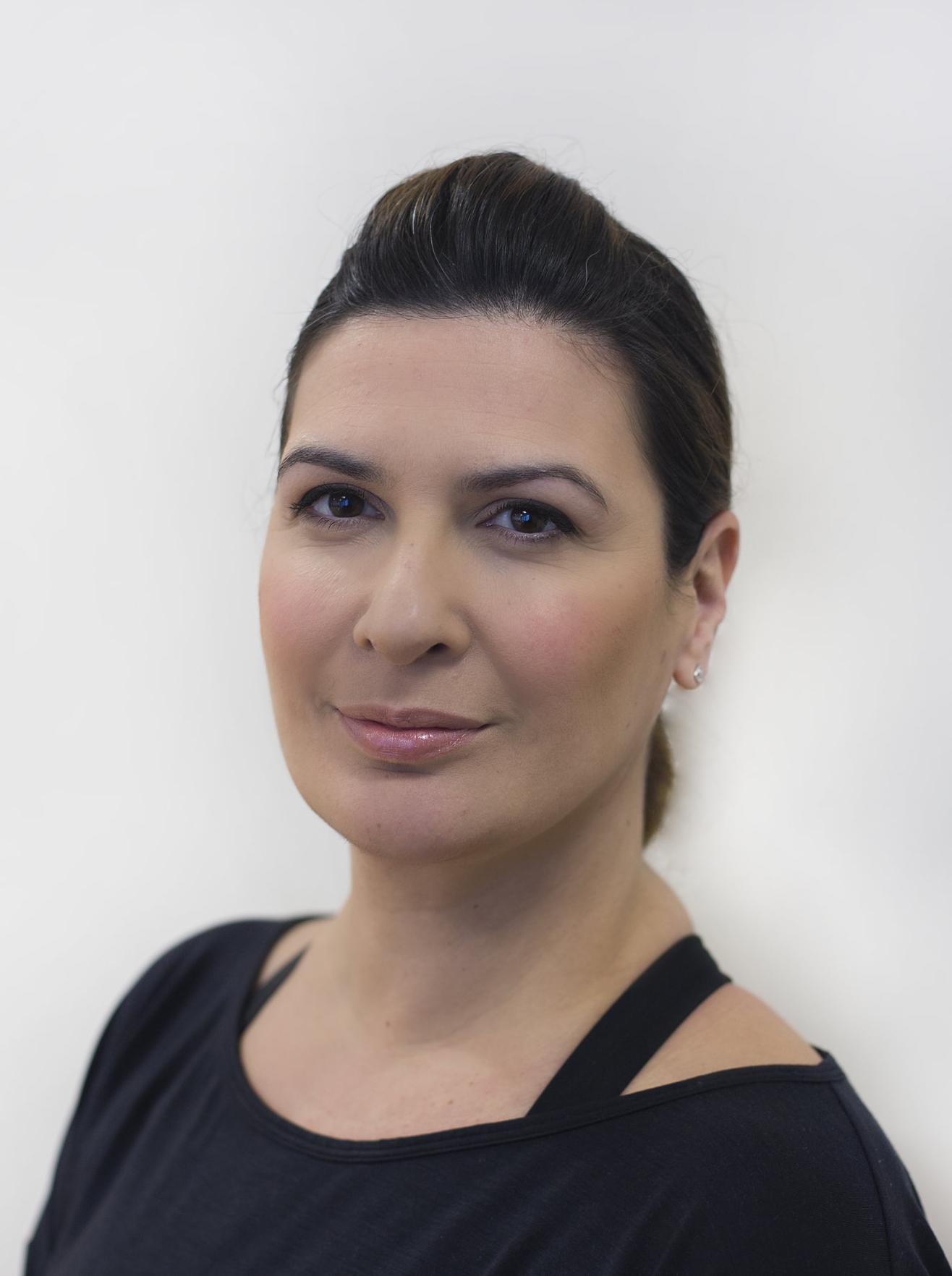 Anabel Sanchez