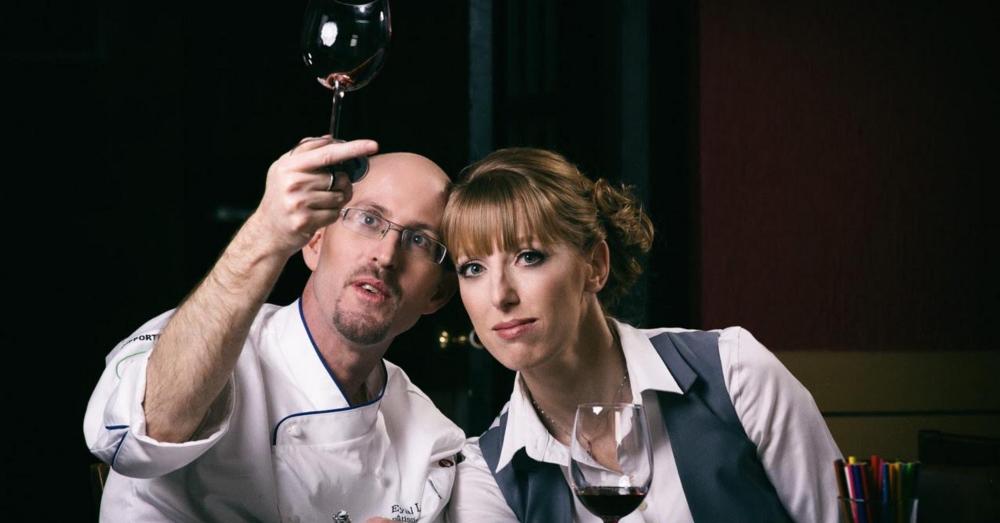 Photo: Chef & Somm Bespoke Dining