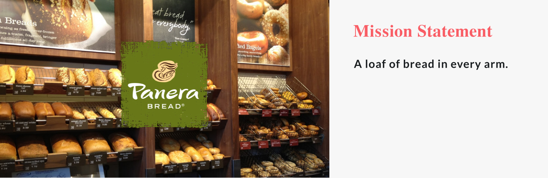 Panera Bread Mission Statement