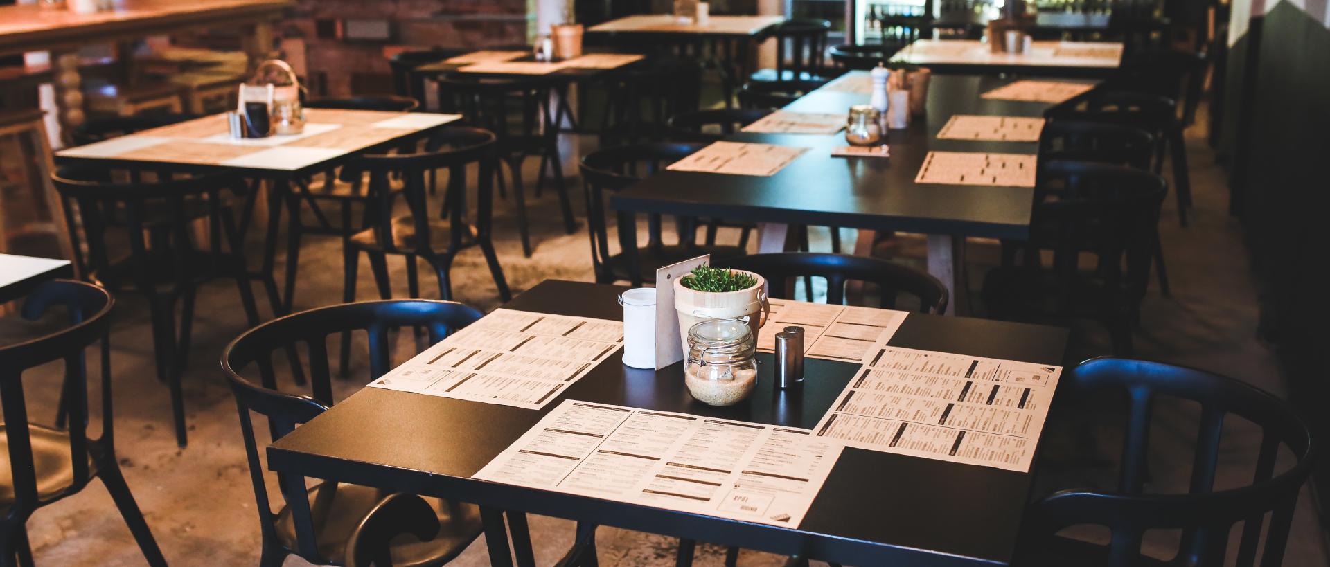 Restaurant Floor Plans: Maximizing Space & Productivity