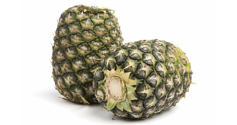 Product of the Week⇣ 11% - This week crownless pineapple prices fell across all our suppliers due to an excess of supply. Take advantage of the price drop!