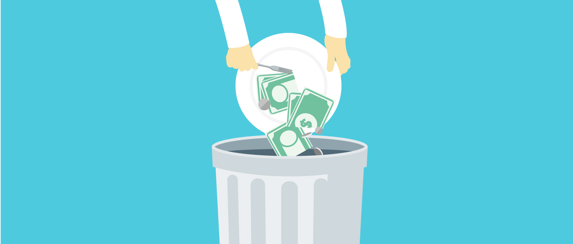 Restaurant Food Waste is Killing Your Profit Margin—Here's How to Fix It
