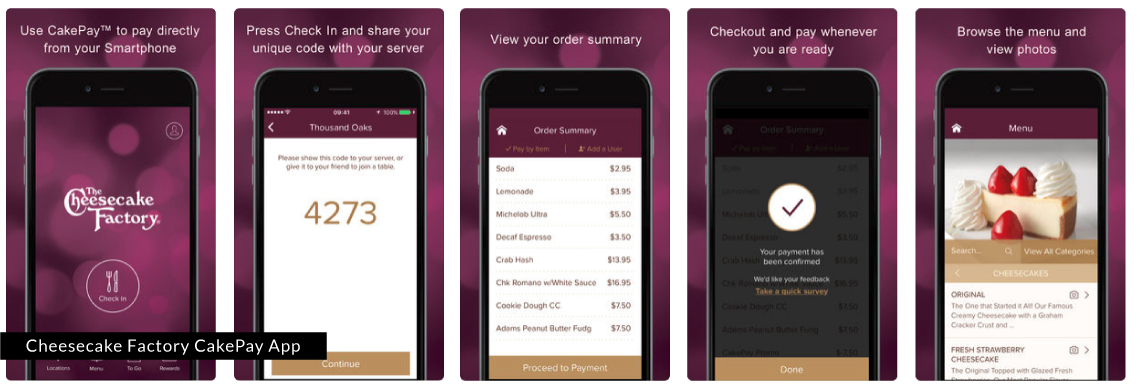 Mobile payments make it easy to settle up