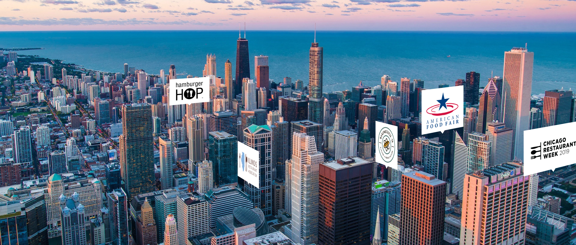 Top Chicago Restaurant Events for 2019
