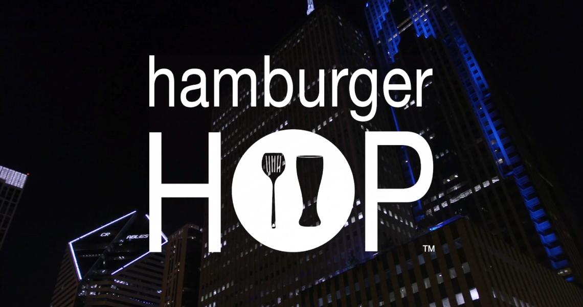 Hamburger Hop