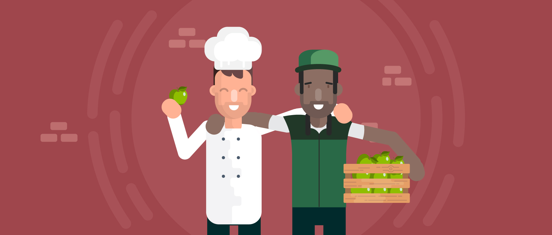 Does Your Food Supplier Actually Care About Your Restaurant?