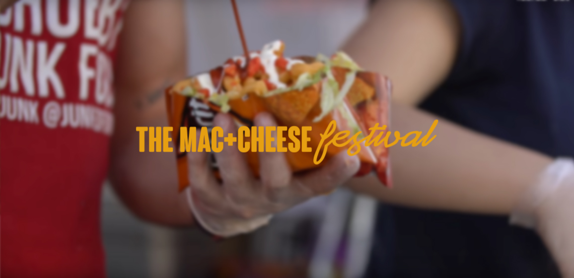 The Mac and Cheese Festival