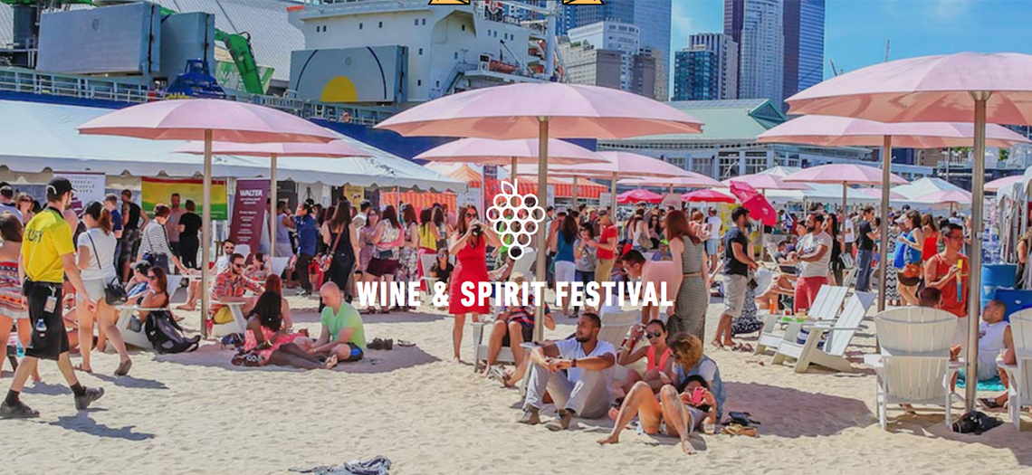Wine and Spirit Festival