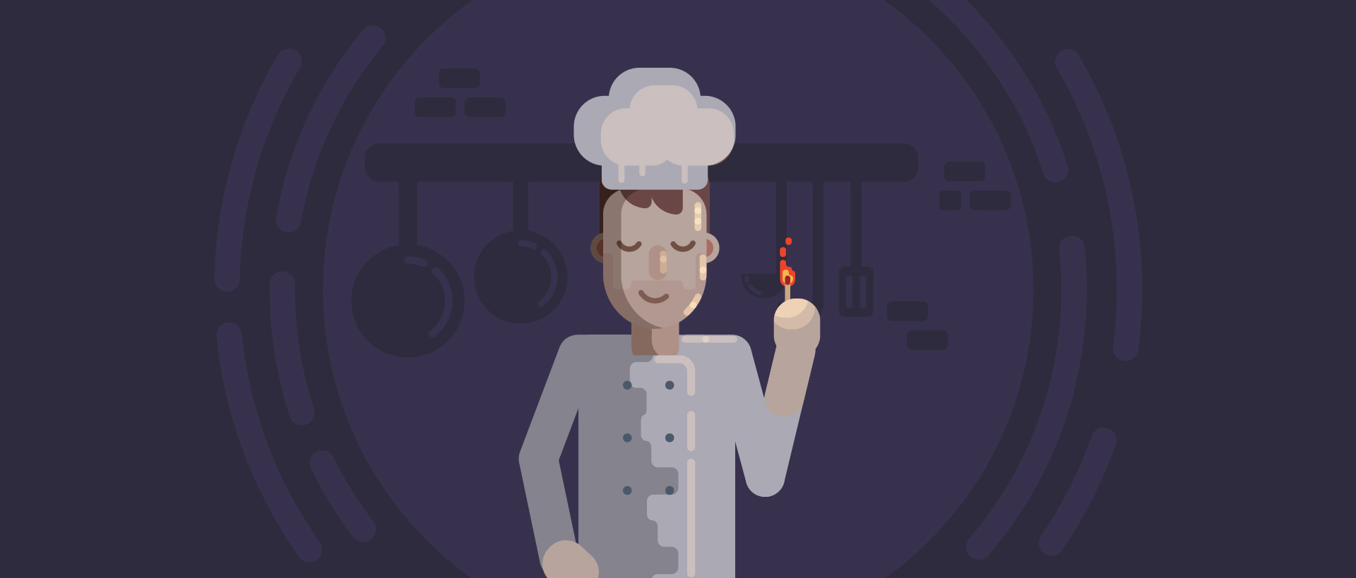 Dark Kitchens: The Next Generation of Food Delivery Service