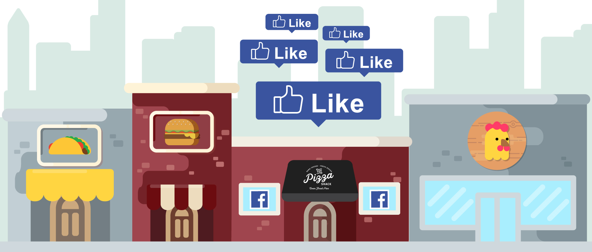 Facebook ads for restaurants how to use social media to get guests into your seats