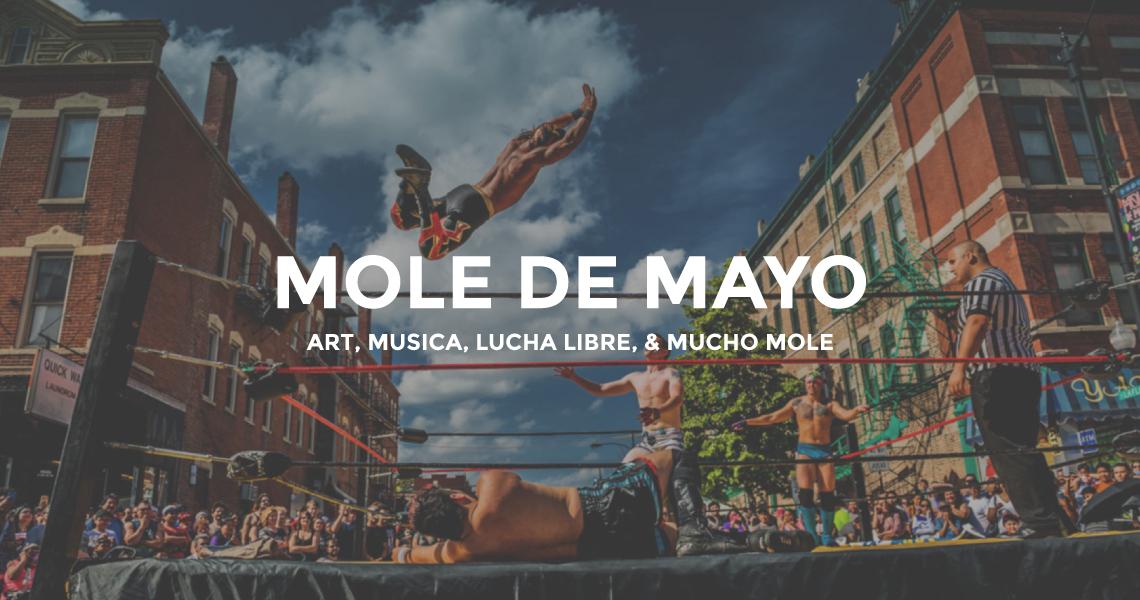 Mole de Mayo