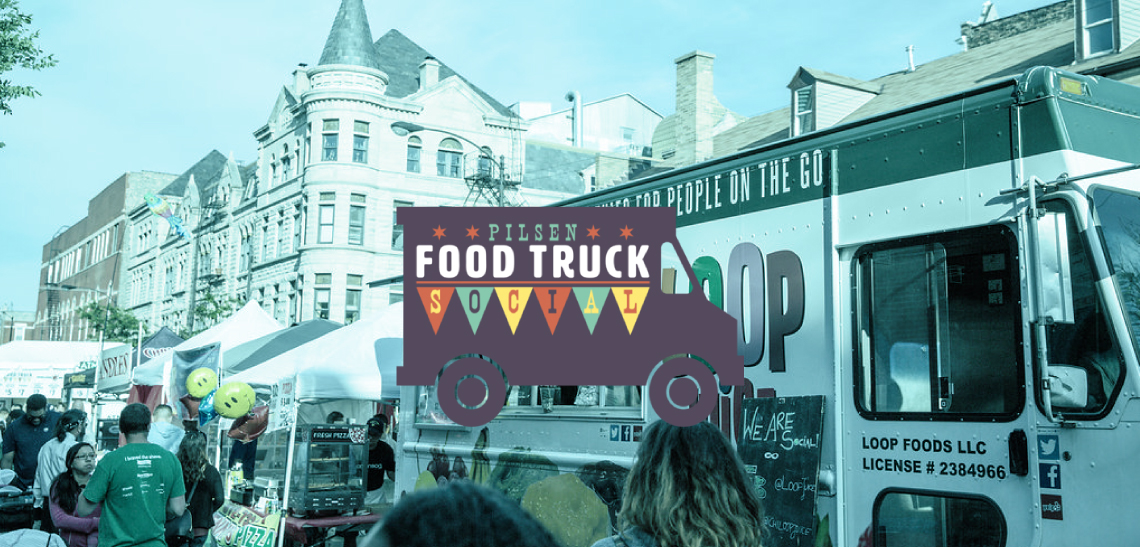 pilsen food truck social