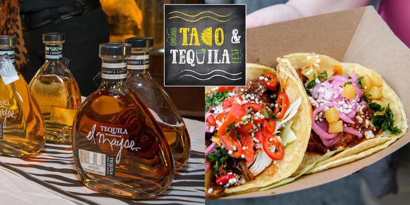 chicago taco and tequila fest