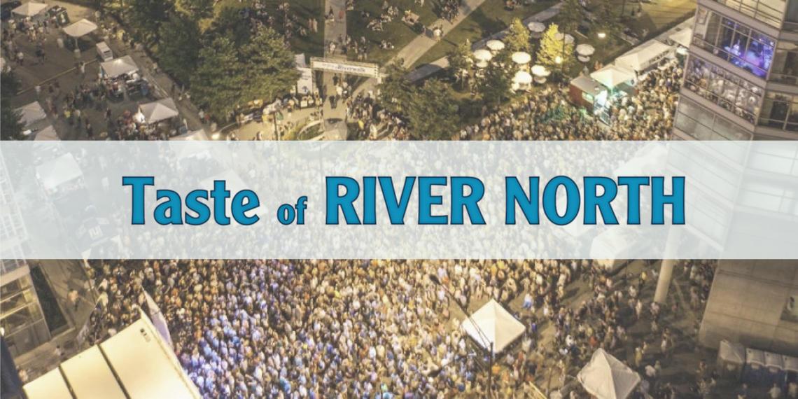 Taste of River North