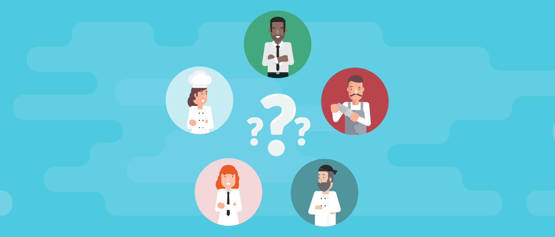 How to Conduct Effective Restaurant Interviews: 40+ Sample Questions for Every Position