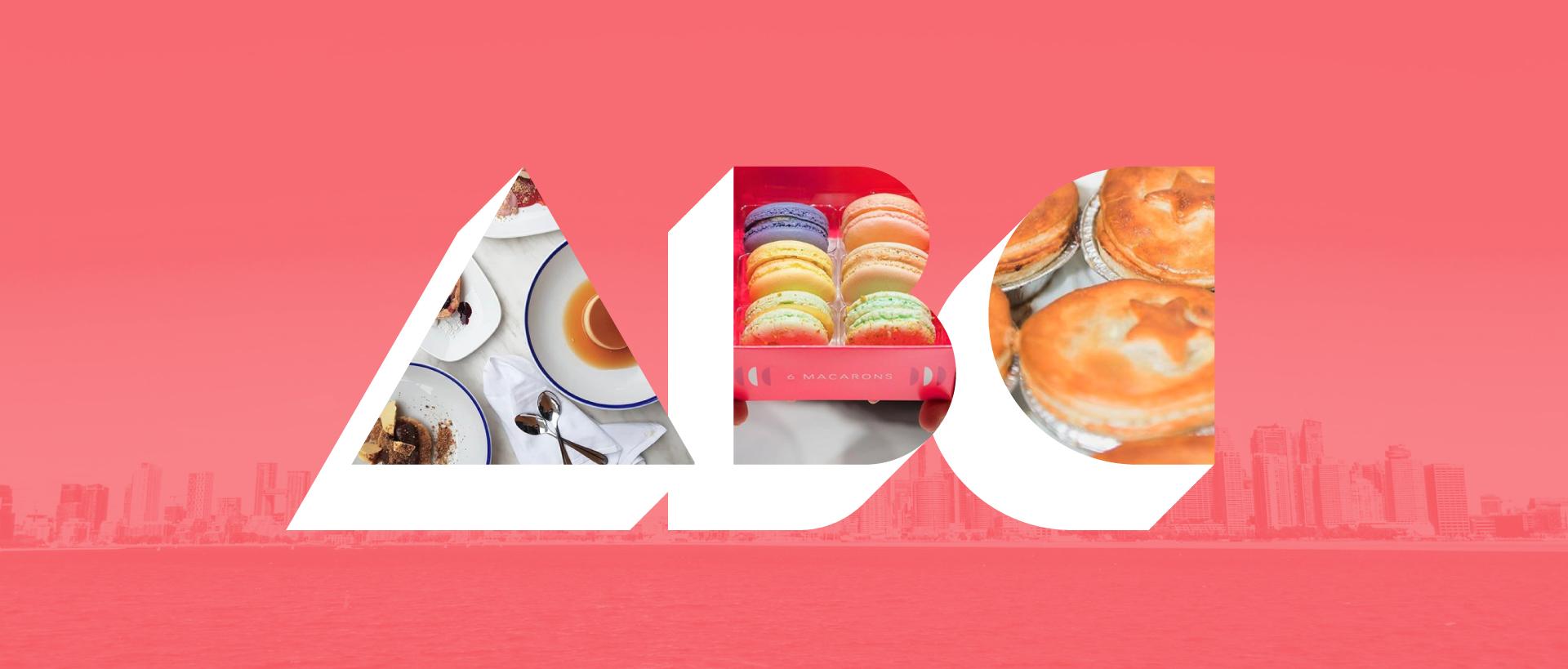The ABCs of the Toronto Food Scene